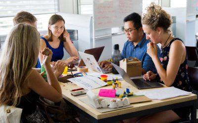Volontariato in Brasile per insegnare l'inglese con AIESEC
