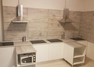 Hotel – 55 posti letto – Viale Pavia –
