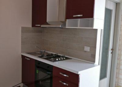 Appartamento – 3 posti letto – Via Cavezzali – Rif: 51772/2018