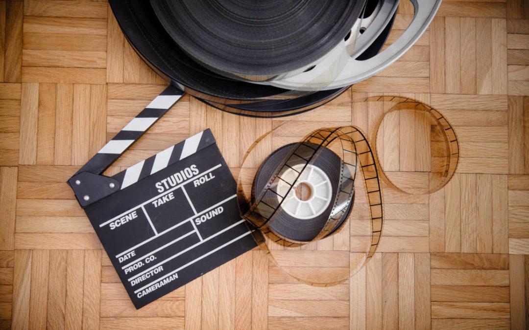 Tirocini presso l'Unione Internazionale dei Cinema