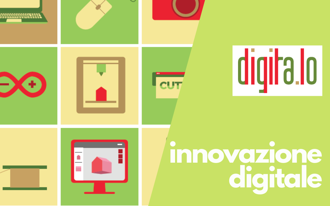 DIGITALO – OPPORTUNITA'