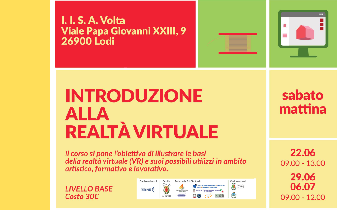 DIGITALO – REALTA' VIRTUALE