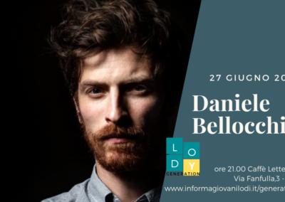 Daniele Bellocchio