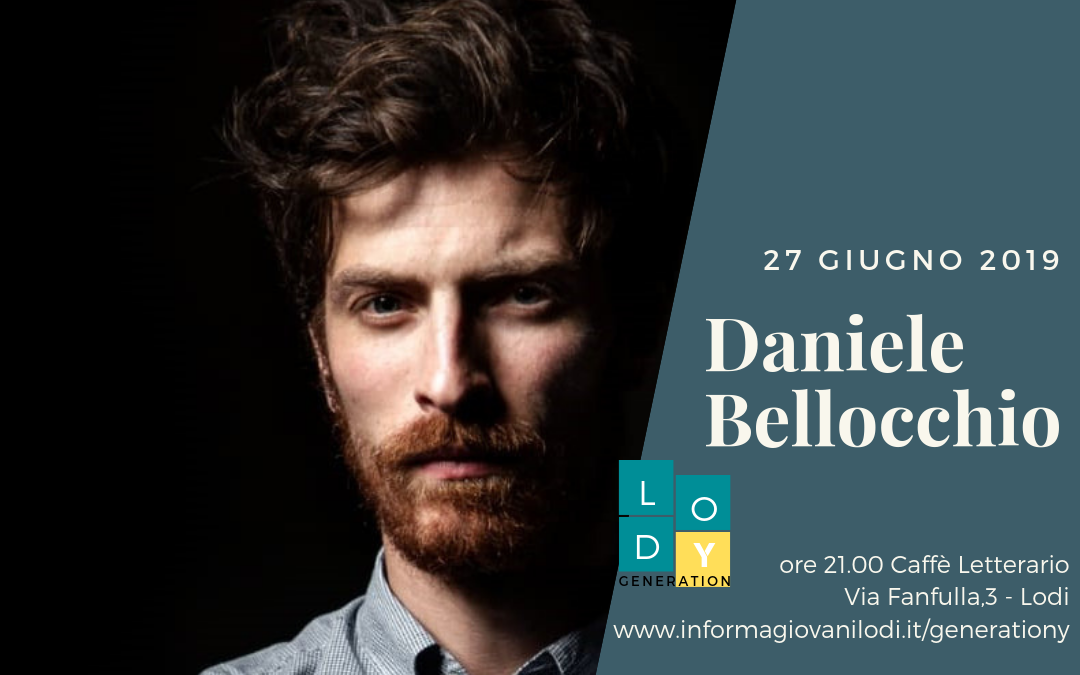 Generation Y – DANIELE BELLOCCHIO