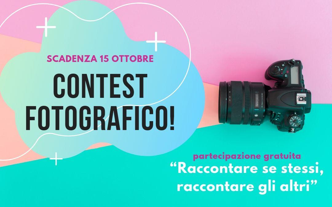 Contest Fotografico su Instagram
