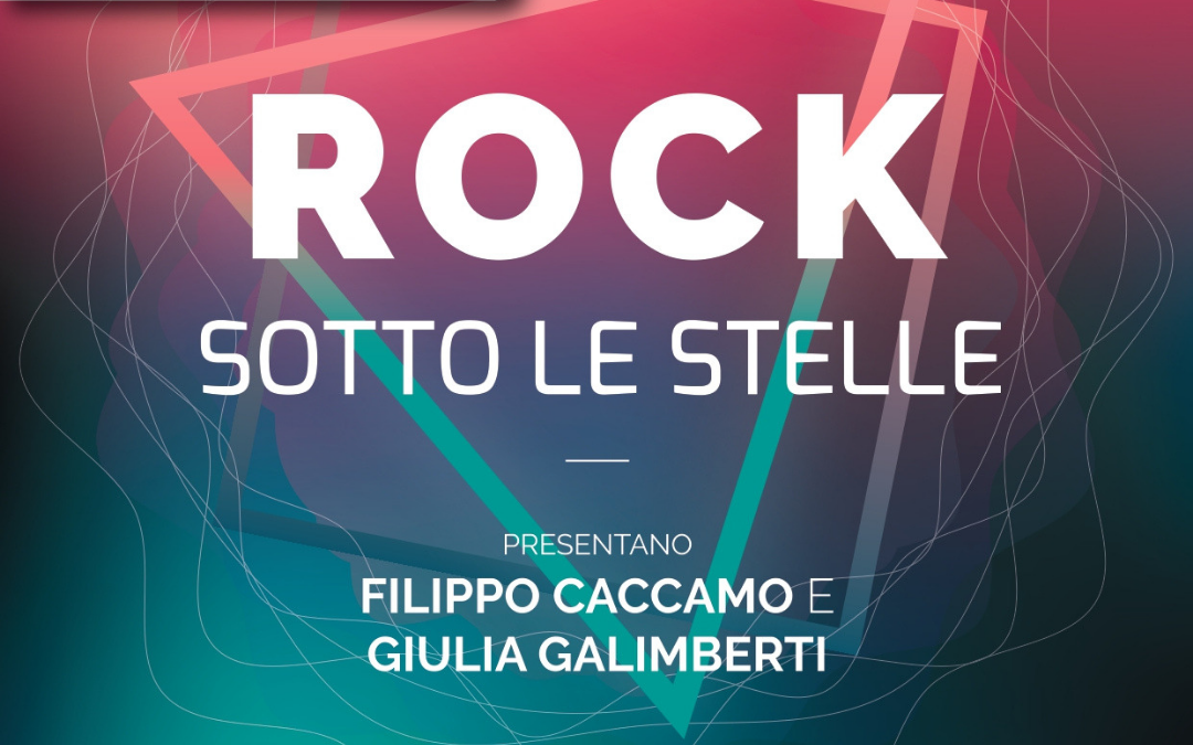Rock Sotto le Stelle
