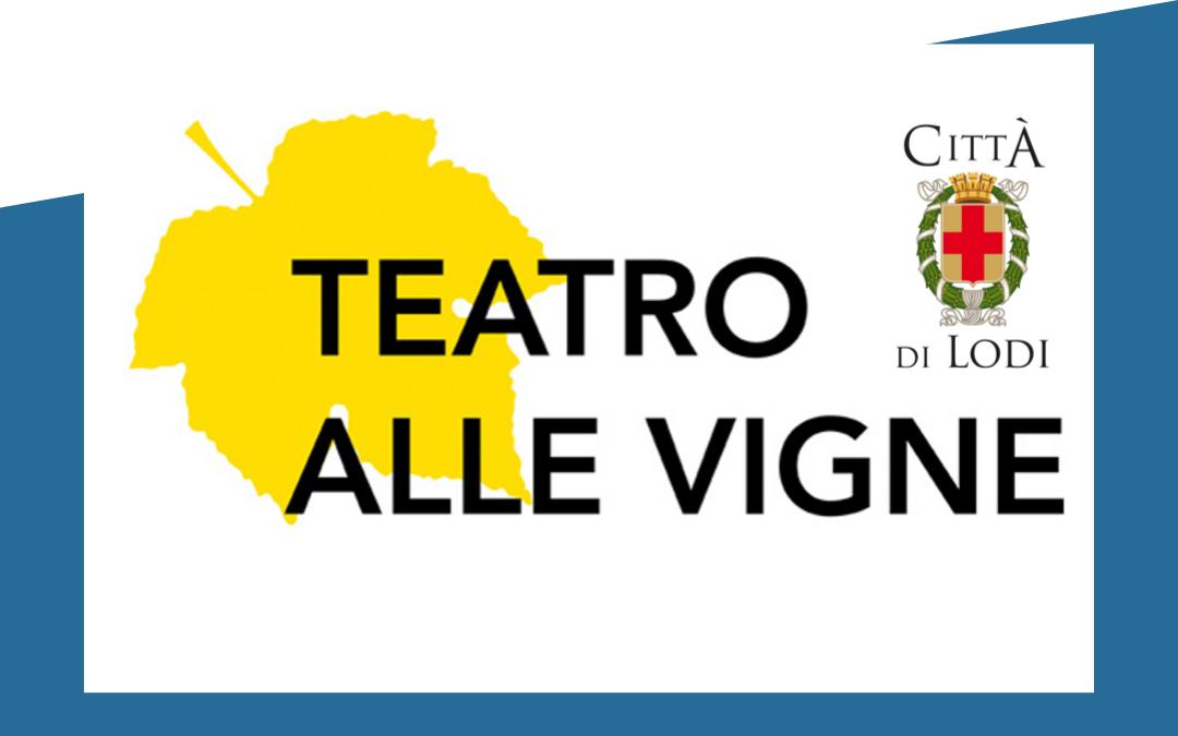 Teatro Alle Vigne 2019/20