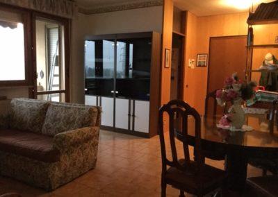 Appartamento con camera -4 posti -Via Tobagi – 26900 Lodi – Rif: 532840/2019