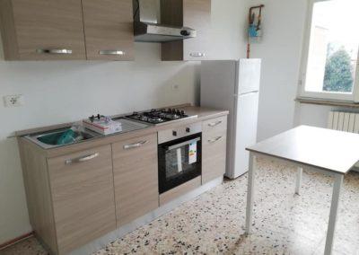 Appartamento universitari – 4 posti via Baggi – Rif: 48416/2019