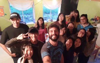 Selezione per coordinatori di campi di volontariato internazionale