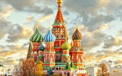CALL PER UN/A VOLONTARIO/A IN RUSSIA