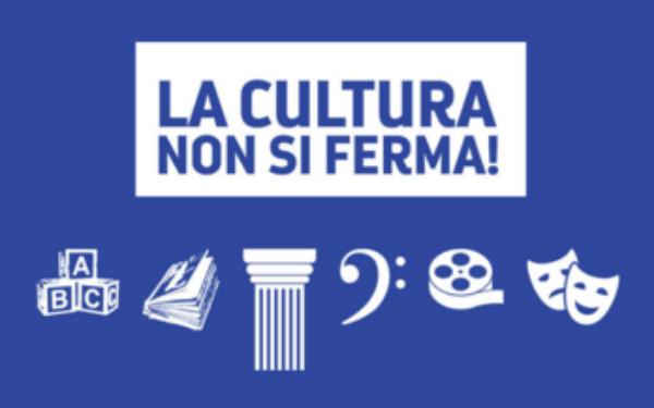#iorestoincasa: vado al museo online