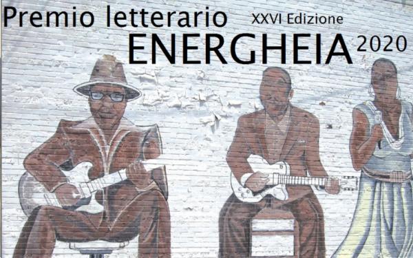 PREMIO LETTERARIO ENERGHEIA 2020