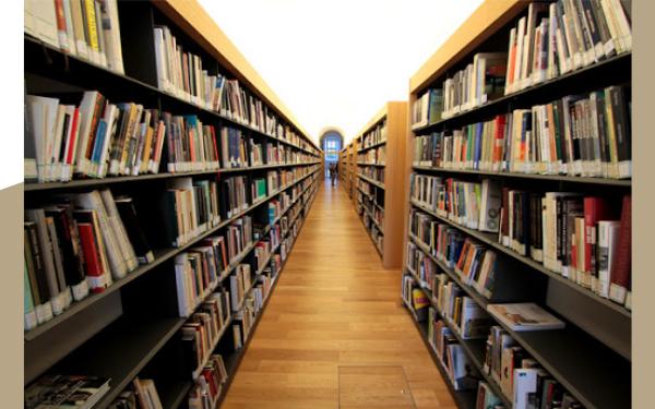 Riattivati i servizi di prestito bibliotecario