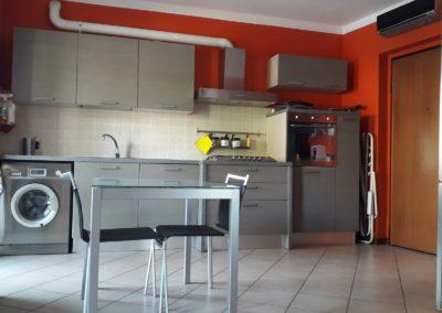 Appartamento con camera -3 posti -Via Milano – 26900 Lodi – Rif: 28215/2020