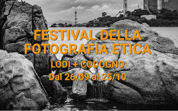 Festival della Fotografia Etica 2020