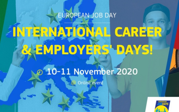 International Career & Employers' Day!