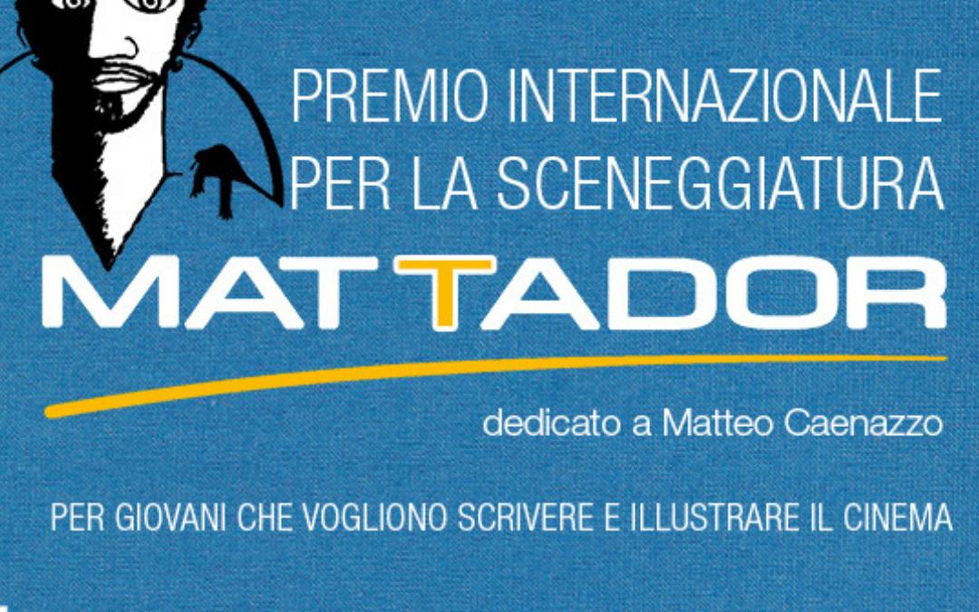 Premio di sceneggiatura Mattador