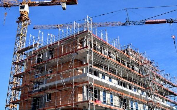 Posizioni aperte per lavoratori in edilizia