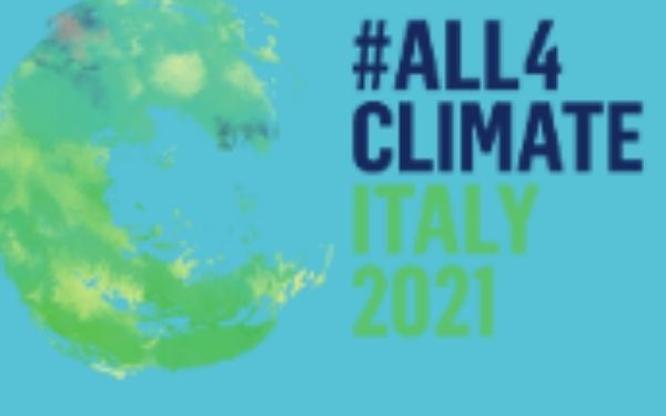 ALL4CLIMATE-ITALY2021: