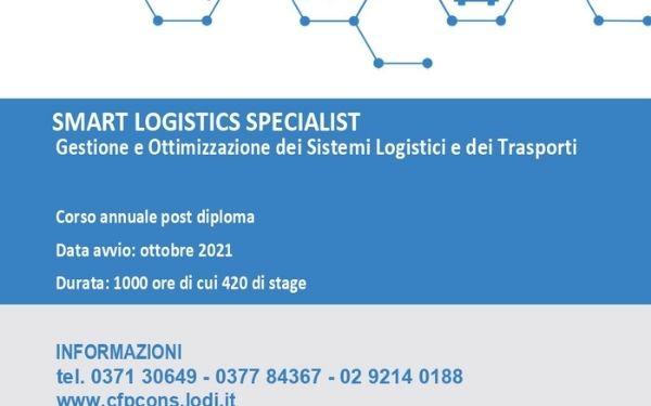 IFTS Smart Logistics Specialist
