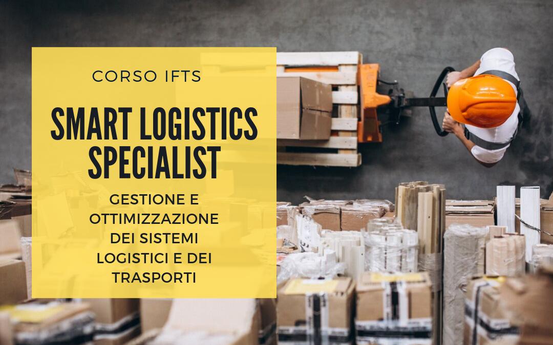 Corso IFTS: Smart logistic