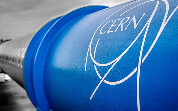 Tirocinio al CERN di Ginevra