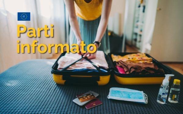 Viaggiare informati e in sicurezza